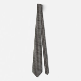Silver Glitter Rope Tie