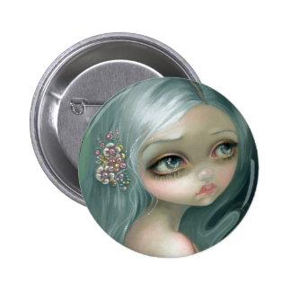 Silver Introspection Button