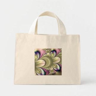 Silver Juniper Canvas Bags