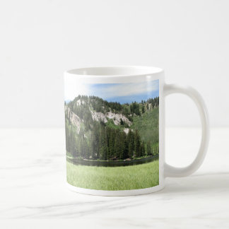 Silver Lake Coffee Mug