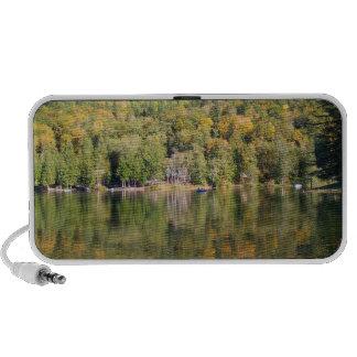 Silver Lake iPhone Speakers