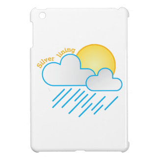 Silver Lining Cover For The iPad Mini