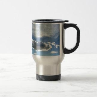 Silver Lining Travel Mug