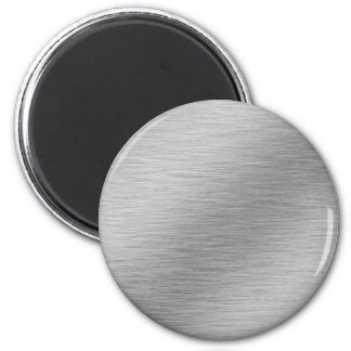 Silver Magnet