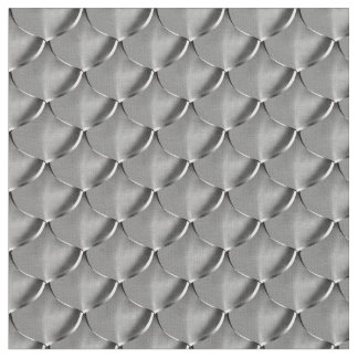 Silver Mail Fabric
