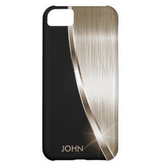 Silver Metalic Case-Mate I-Phone Samsung Personal