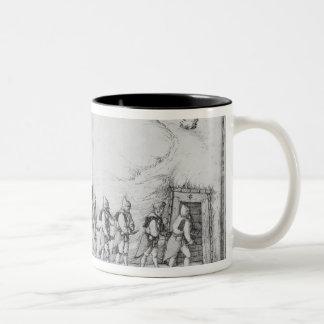 Silver mine of La Croix-aux-Mines, Lorraine 2 Coffee Mug