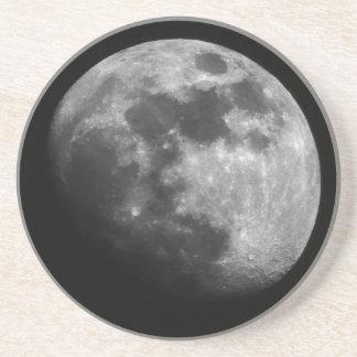 Silver Moon Coaster