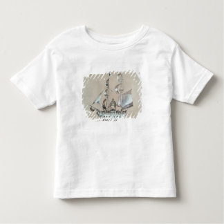 Silver Nef Toddler T-Shirt