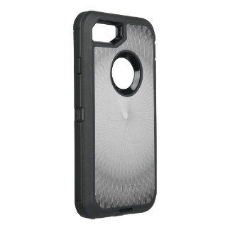 Silver Plafond OtterBox Defender iPhone 8/7 Case
