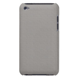 Silver Rivets Barely There iPod Cover