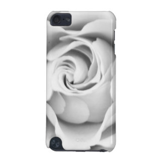 Silver rose iPod touch (5th generation) covers