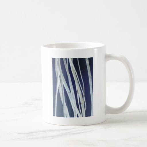 Silver Stems Mug