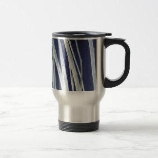 Silver Stems Mugs