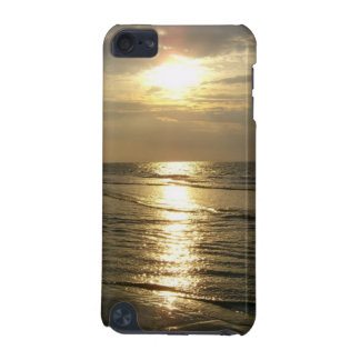 Silver Sunrise iPod Touch 5G Case