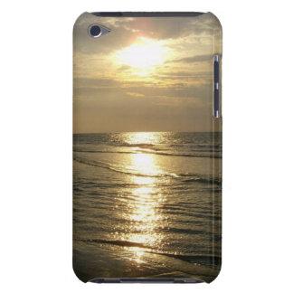 Silver Sunrise Case-Mate iPod Touch Case