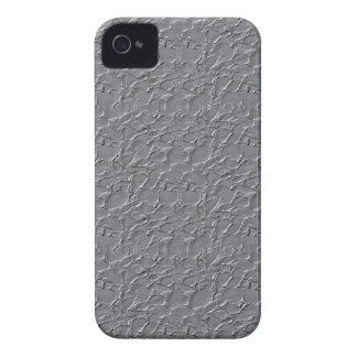 Silver Texture iPhone 4 Case-Mate