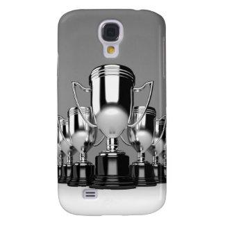 Silver Trophys 2 Galaxy S4 Case