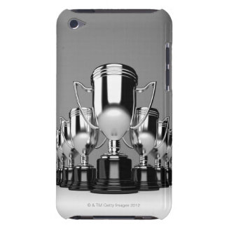 Silver Trophys 2 iPod Case-Mate Case
