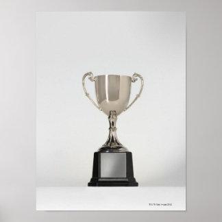 Silver Trophys 3 Poster