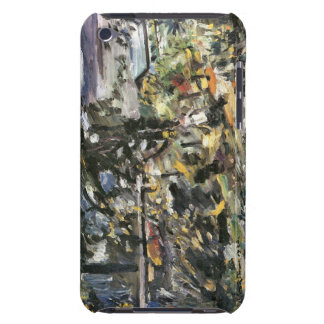 Silver way by Lovis Corinth Barely There iPod Covers