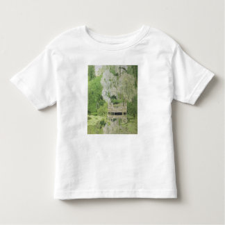 Silver White Willow, 1904 Toddler T-Shirt