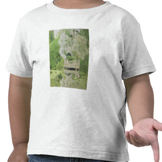Silver White Willow, 1904 Shirt