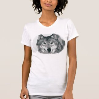 Silver Wolf T-Shirt