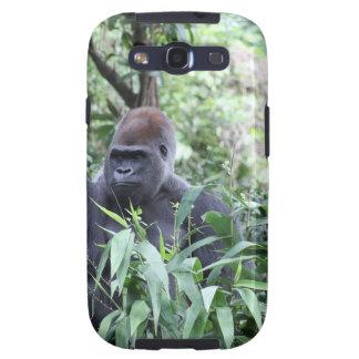 silverback gorilla samsung galaxy s3 cover