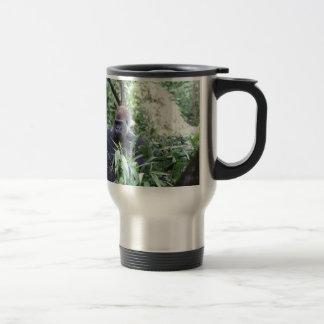 silverback gorilla mugs