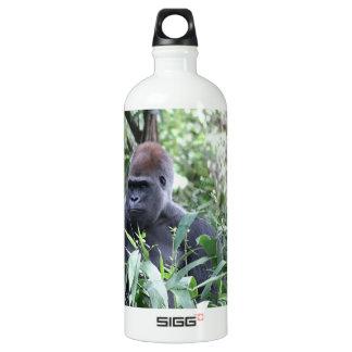 silverback gorilla SIGG traveller 1.0L water bottle