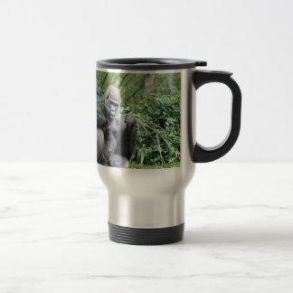 silverback gorillas mugs