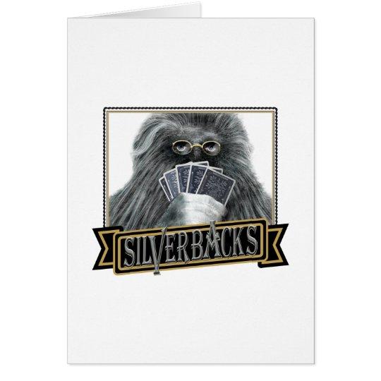 Silverbacks Card