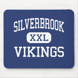 Silverbrook Vikings Middle West Bend Mousepads