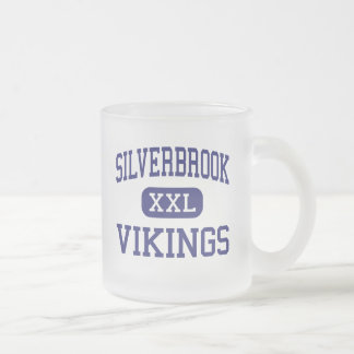 Silverbrook Vikings Middle West Bend Mugs