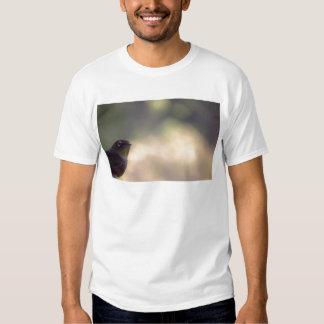 Silvereye Shirt