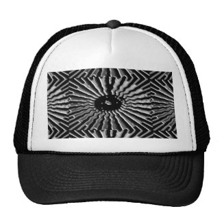 Silverlite Silver Sparkle : BLACK Beauty Cap