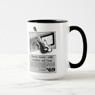 Silvertone 1448 Ampincase Mug