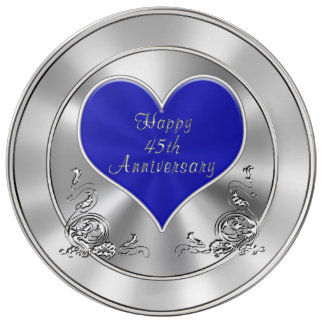 45th Wedding Anniversary Gift Ideas For Husband : 45th Anniversary GiftsT-Shirts, Art, Posters & Other Gift Ideas ...
