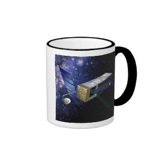 SIM PlanetQuest Coffee Mugs