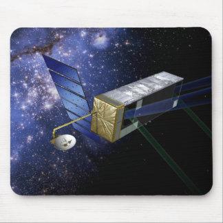 SIM PlanetQuest Mousepad