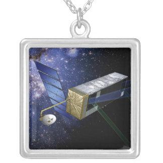 SIM PlanetQuest Pendant