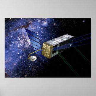 SIM PlanetQuest Poster