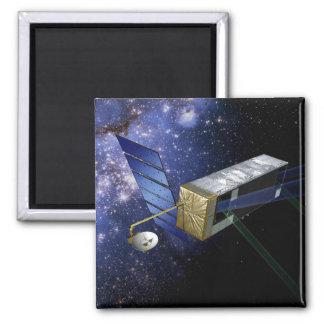 SIM PlanetQuest Square Magnet