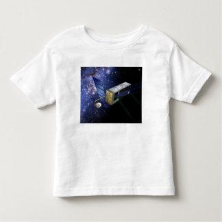 SIM PlanetQuest T-shirt