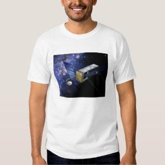 SIM PlanetQuest T Shirts