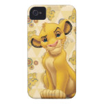Simba iPhone 4 Covers