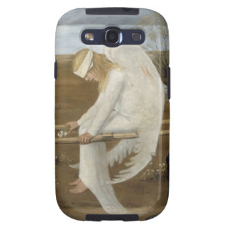 Simberg's Wounded Angel Samsung case