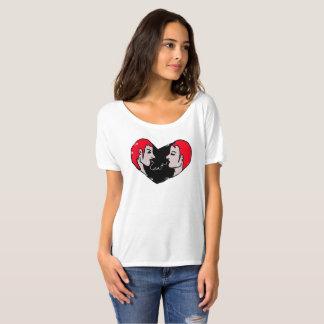 Simbiosis Love T-Shirt
