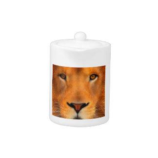 Simha Lion Face